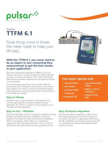 TTFM 6.1