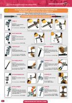 Aperçu de la gamme d'outils HTA - 1