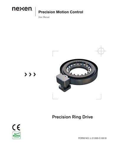 Precision Ring Drive
