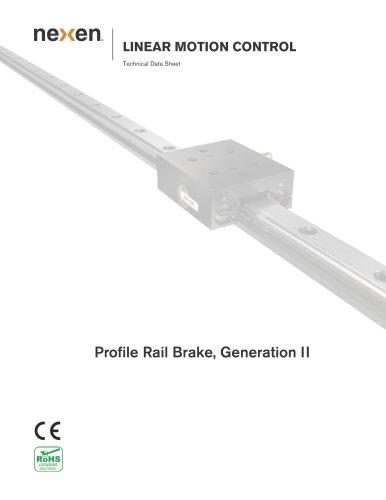 Rail Brake Catalog