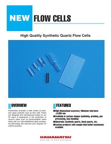 FLOW CELLS
