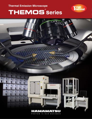 Thermal Emission Microscope THEMOS Series