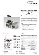 S337 Configurable master controller