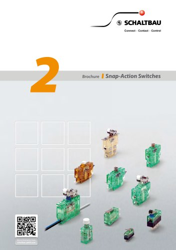 Snap-action switches, S926
