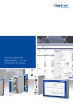 Gantner Instruments leaflet 2019 Q.series X