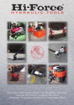 Hi-Force catalogue - 2015 Metric