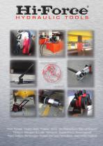 Hi-Force catalogue