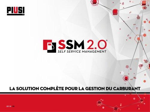 SELF SERVICE MC 2.0