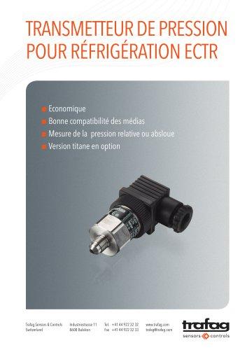 Flyer ECTR 8471
