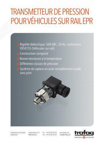 Flyer EPR 8293