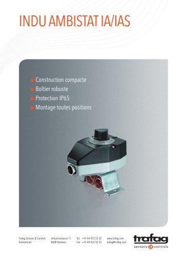 Flyer IA/IAS 409/419