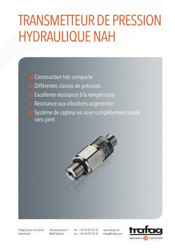 Flyer NAH 8253