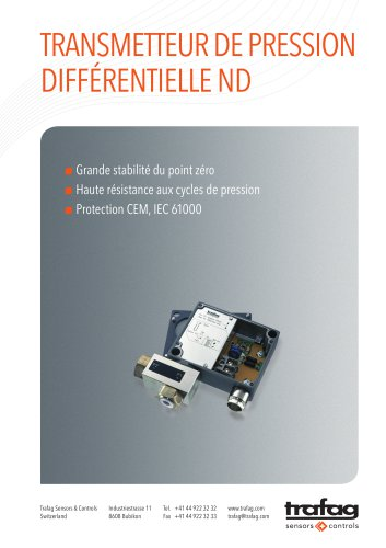 Flyer ND 8204