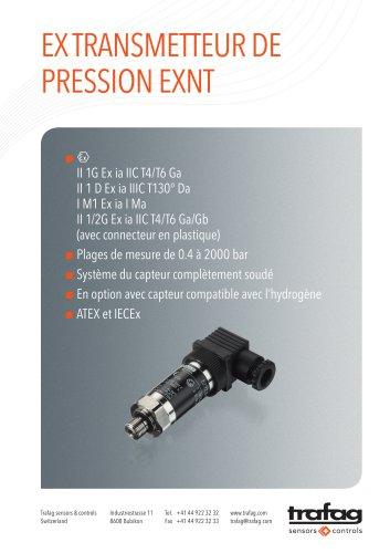 H70657n_FR_8292_EXNT_Ex_Pressure_Transmitter