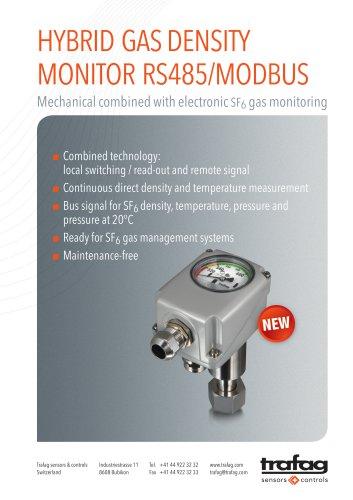 H70661b_879X_Hybrid_Gas_Density_Monitor_RS485_Modbus