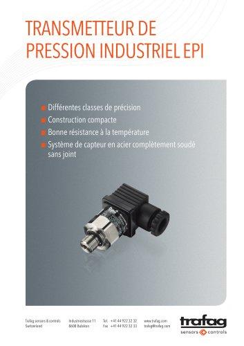 H70672d_FR_8297_EPI_Industrial_Pressure_Transmitter