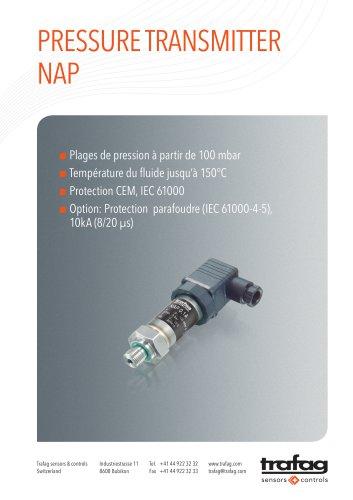 H70683h_FR_ 8842_8843_NAP_Pressure_Transmitter