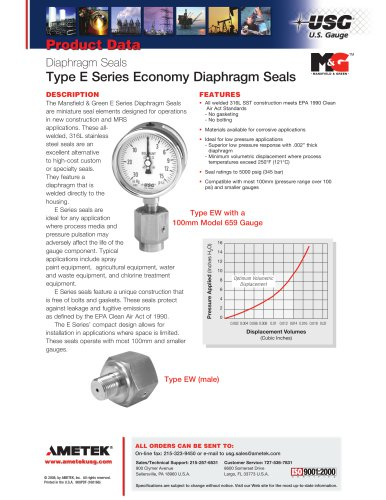 Type-E-Series-Economy-Diaphragm-Seals