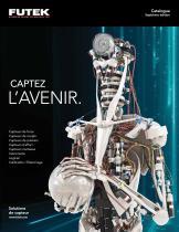 Catalogue: Captez L'avenir