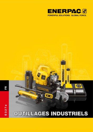 E327e Industrial Tools