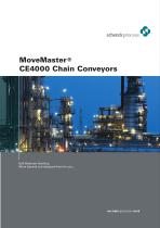 MoveMaster® chain conveyors