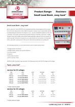 mini load banks