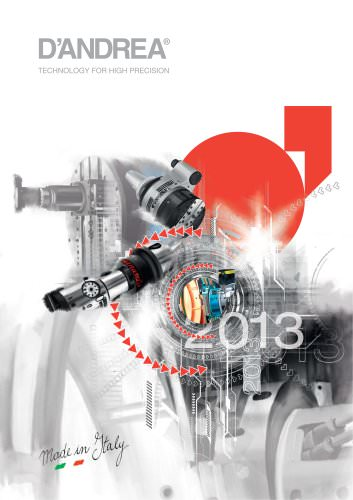 NEW CATALOGUES 2013