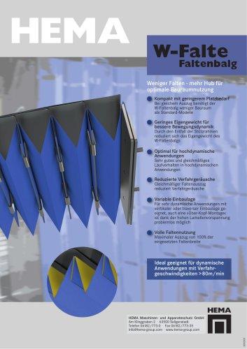 W-Fold