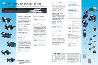 INTERNATIONAL Marine Product Brochure - 1