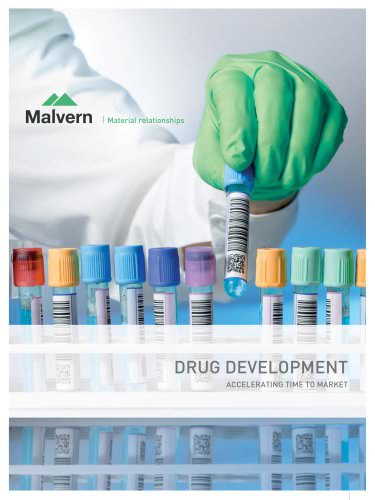 Drug Development Solutions