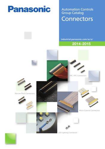 Catalogue-connectors