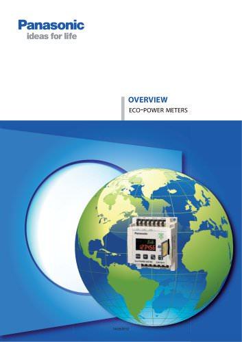 Eco-power meters