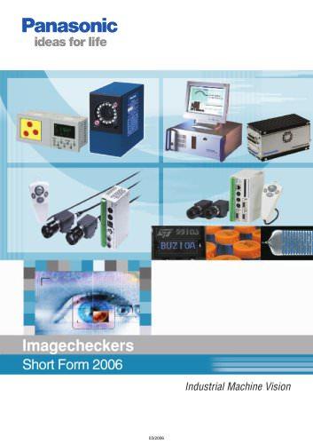 Imagechecker Brochure
