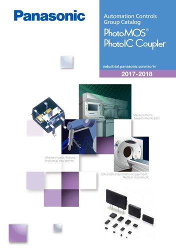PhotoMOS Catalog