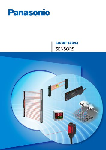 Sensor short form