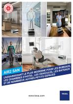 AIR 2 SAN