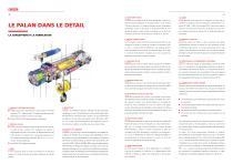 Palans électrique à càble – DRH Series - 6