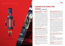 Palans électrique à càble – DRH Series - 7