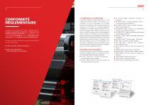 Palans électrique à càble – DRH Series - 8