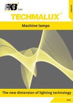 Produktkatalog Techmalux