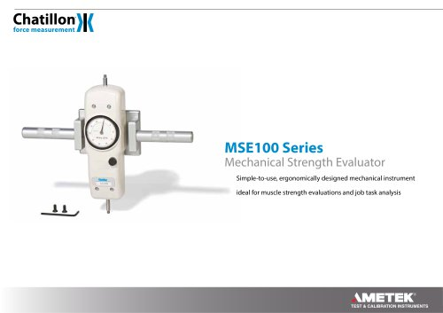 MSE100
