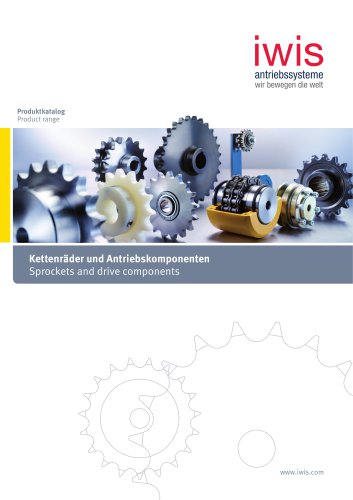 Sprockets and drive components