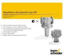 GIK (F) Technical Information - 1