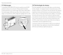 Module activateur de bus terrain PFA - 10