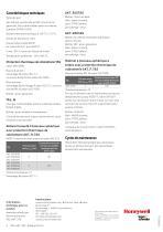 Protection thermique de robinetterie TAS - 4
