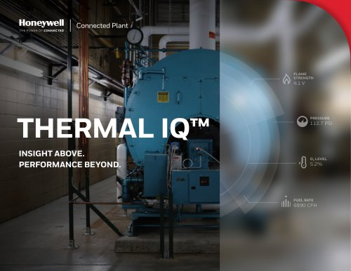thermal IQ