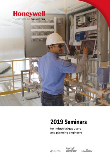 Training Brochure 2019