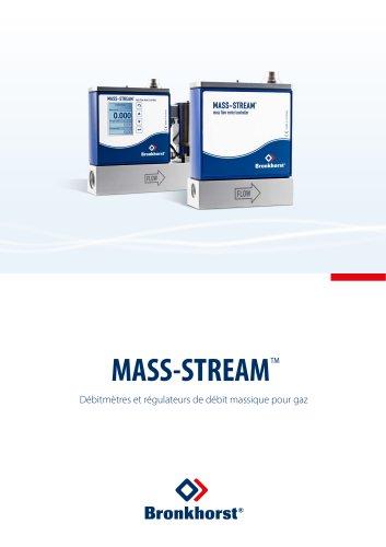 MASS-STREAM D-6300