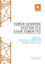 TF2 Shoring Towers