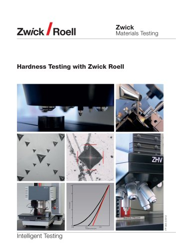 Hardness Testing with Zwick
